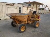 Used Thwaites AD4000SS Dumper For Sale in Singapore