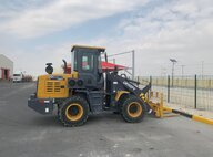 Used XCMG LW180FV Forklift For Sale in Singapore