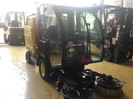 Used Gianni Ferrari Turbo 4C K1505T Sweeper For Sale in Singapore