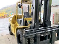 Used UNIC FD100-3 Forklift For Sale in Singapore