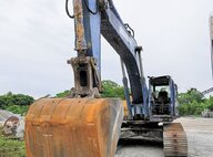 Used Hyundai 320 Excavator For Sale in Singapore