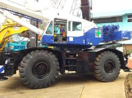 Used Tadano GR-550E-1-00212 Crane For Sale in Singapore