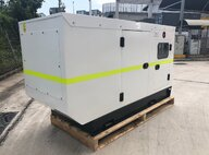 Used Others AKSA AS 100 Generator For Sale in Singapore