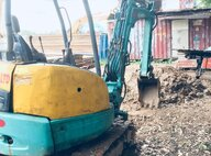 Used Kubota U30-5 Excavator For Sale in Singapore
