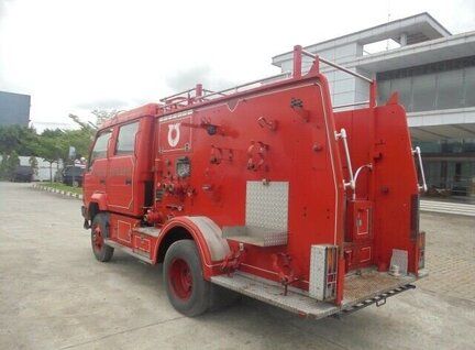 Used Mitsubishi FG335C Truck For Sale in Singapore