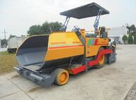 Used Sumitomo HA60W Paver For Sale in Singapore