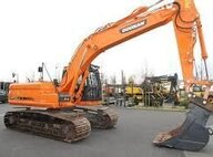 Used Doosan 225 (Qty 2) Excavator For Sale in Singapore