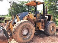 Used Caterpillar (CAT) 950C Loader For Sale in Singapore