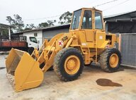 Used Caterpillar (CAT) 920 Loader For Sale in Singapore