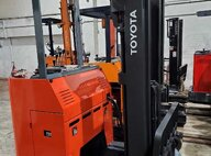 Refurbished Toyota 5FBR15 Forklift For Sale in Singapore