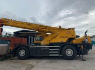 Used Kato KR-50H-L2 Crane For Sale in Singapore