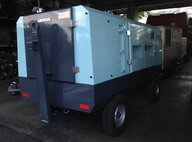 New Airman PDS655SD Air Compressor For Sale in Singapore