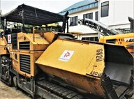 Used Volvo ABG6820 Paver For Sale in Singapore