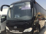 Used King Long XMQ6858 Bus For Sale in Singapore