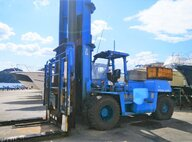 Used TCM FHD230Z Forklift For Sale in Singapore