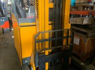 Used Jungheinrich ETV 116 Reach Truck For Sale in Singapore