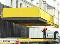Used Preston SuperDeck 3.2G Loading Platform For Sale in Singapore