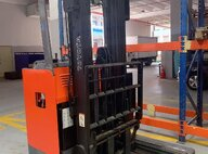 Used Toyota 6FBR18 Forklift For Sale in Singapore