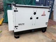 New Deutz DPS 13-500 KVA (BRAND NEW) Generator For Sale in Singapore