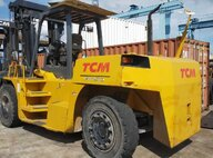 Used TCM FD230 Forklift For Sale in Singapore