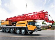 New Palfinger Sany STC1000S Crane For Sale in Singapore