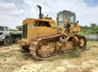 Used Promtractor TG-503C Pipelayer For Sale in Singapore