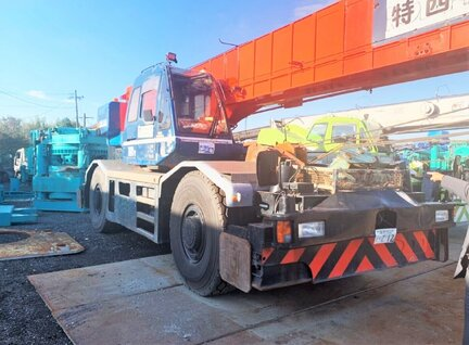 Used Kobelco RK450 Crane For Sale in Singapore