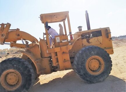 Used Caterpillar (CAT) 966C Loader For Sale in Singapore