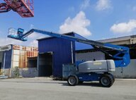 Used Genie Z80  Boom Lift For Sale in Singapore