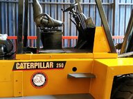 Refurbished Caterpillar (CAT) DP115 Forklift For Sale in Singapore
