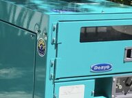 New Denyo DCA25ESK Generator For Sale in Singapore