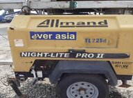 Used Allmand Night-Lite PRO II Light Tower For Sale in Singapore