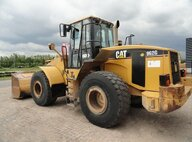 Used Caterpillar (CAT) 962G Loader For Sale in Singapore