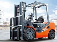 New Heli CPCD30 Forklift For Sale in Singapore