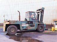 Used TCM FD280 Forklift For Sale in Singapore