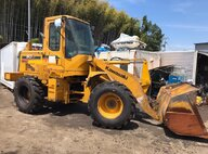 Used Kawasaki 50ZV-2 Loader For Sale in Singapore