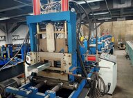 Used Dahezhongbang C100-350 Roll Forming Machine For Sale in Singapore