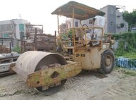 Used Ingersoll Rand SP-48 Road Roller For Sale in Singapore