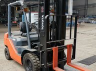 Used Toyota 62-8FD25 Forklift For Sale in Singapore