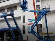 Used Genie Z-45/25J Boom Lift For Sale in Singapore