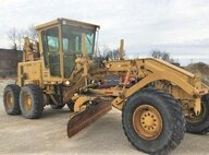 Used Caterpillar (CAT) 12G Motor Grader For Sale in Singapore