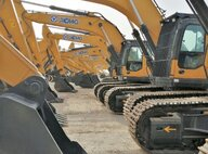 New XCMG XE315 QA-1 Excavator For Sale in Singapore