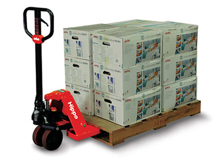 New MHE Hippo 30 Pallet Truck For Sale in Singapore