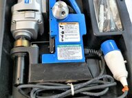 New Hougen HMD938 Drilling Machine For Sale in Singapore
