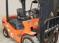 Used Maximal FD30 Forklift For Sale in Singapore