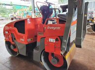 New Atlas Copco AW 240 Road Roller For Sale in Singapore