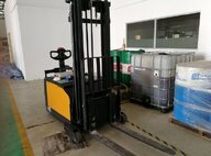 Used Others WS97-12 SUMI Stacker  Reach Truck For Sale in Singapore