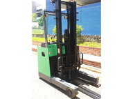 Used Toyota 7FBR18 Reach Truck For Sale in Singapore