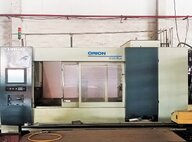 Used LVD ORION 3015 Plus Laser Cutting Machine For Sale in Singapore