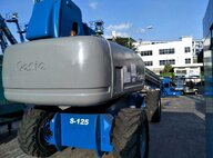 Used Genie S-125 Boom Lift For Sale in Singapore